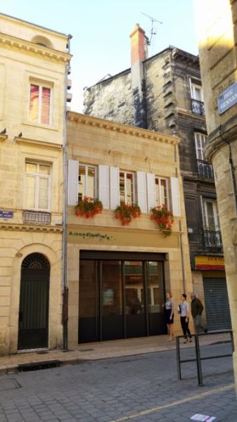 62 rue des Faures